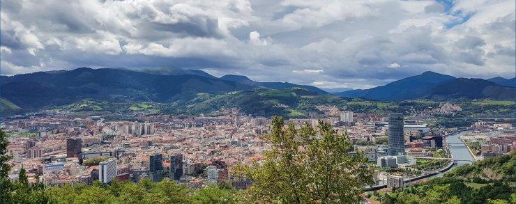 Bilbao overview